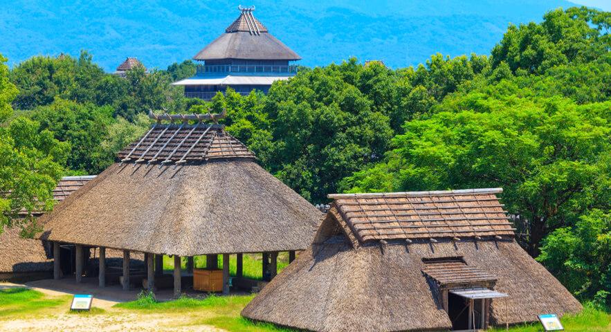 日本史の勉強に役立つ語呂合わせ「弥生時代」