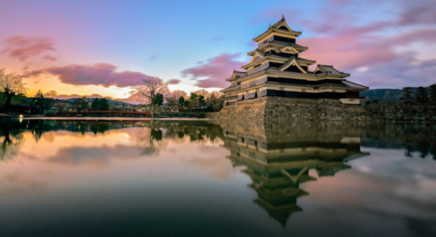 日本史の勉強に役立つ語呂合わせ「戦国時代」