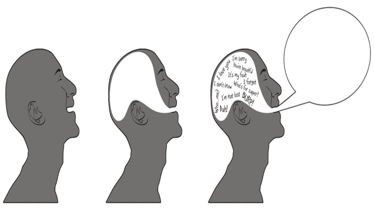 声を出しながら勉強するのはよい