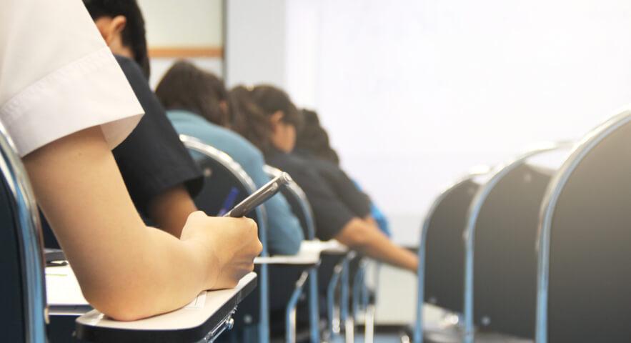 キクタンの特徴「試験に出る英単語のみ収録されている」