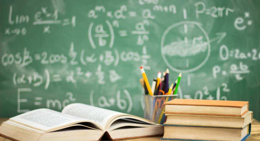 成績が上がらない原因「定期テストや模試などをやりっぱなしにしている」