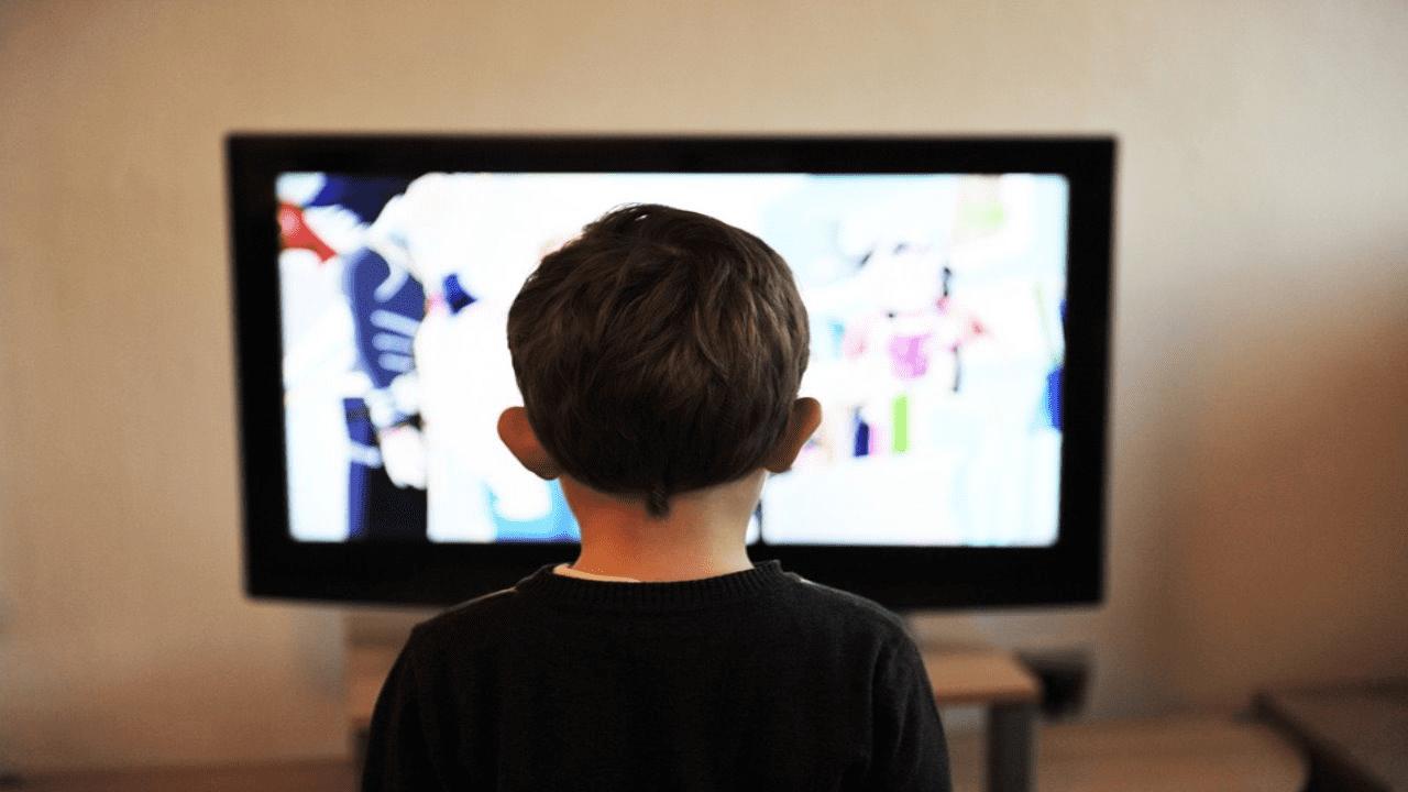 テレビを見ながらの勉強はよくない
