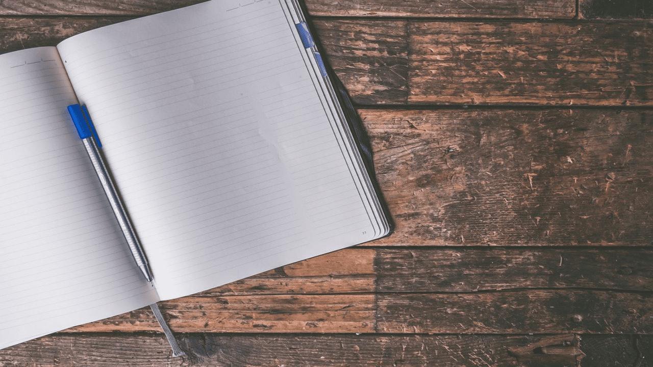 良問の風の使い方の一つはノートを作ること