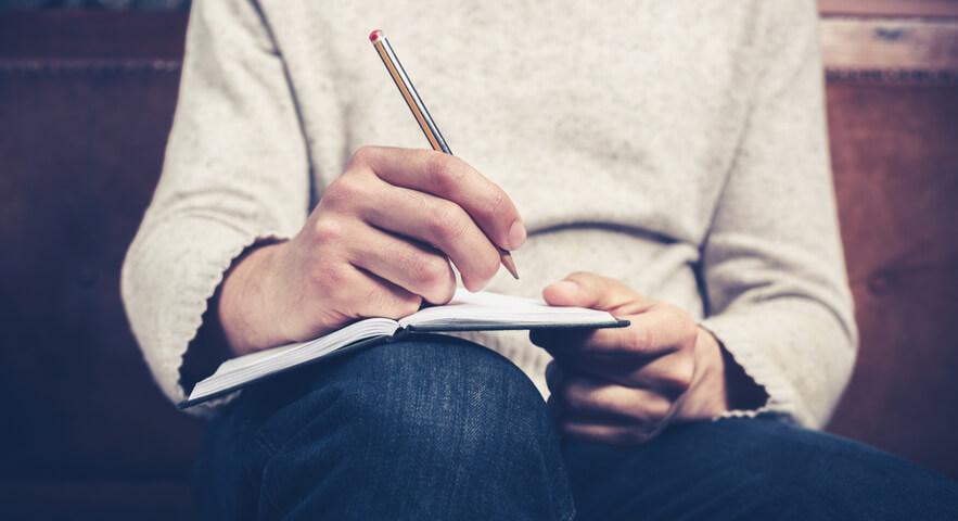 成績が上がらない原因「ノート作りにこだわりすぎている」