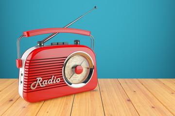 受験勉強あるある「ラジオをよく聞く」