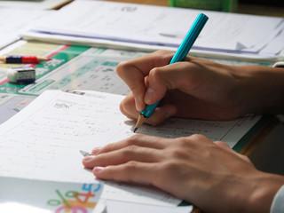 模試の勉強法「模試では復習が最も大事」
