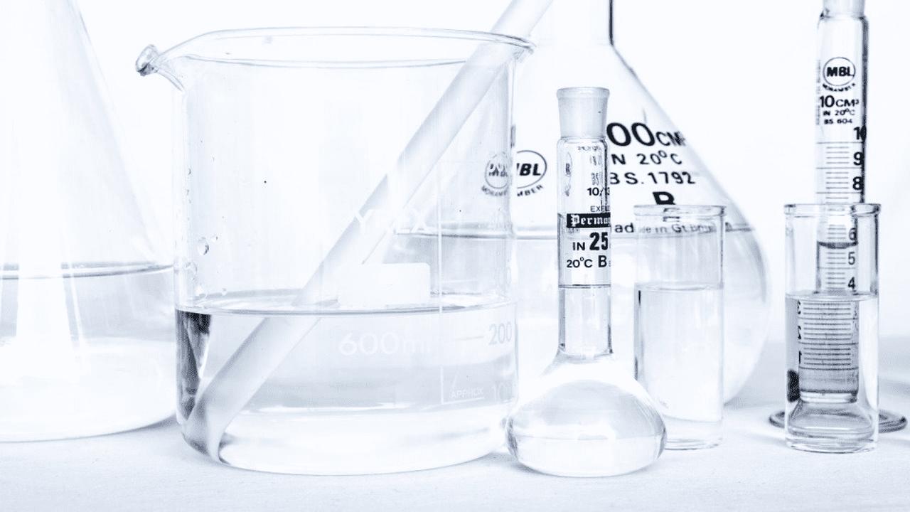 化学の傾向と対策