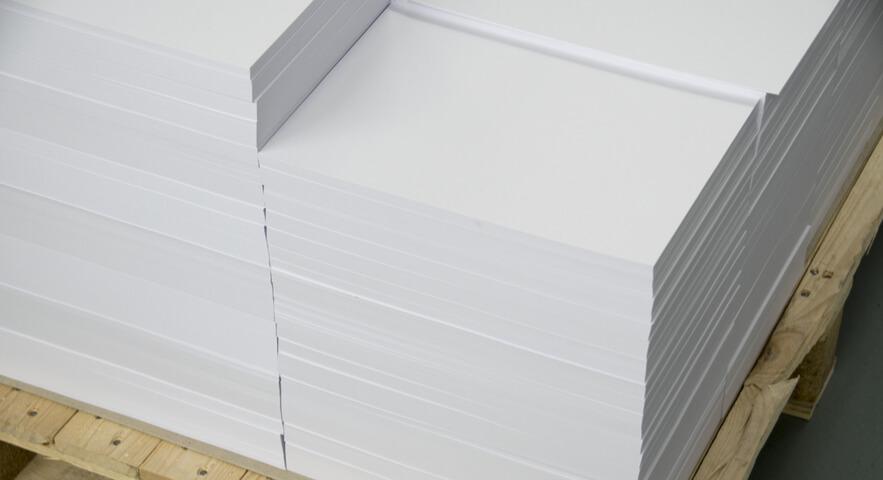 単語カードの作り方「単語カードを用意する」