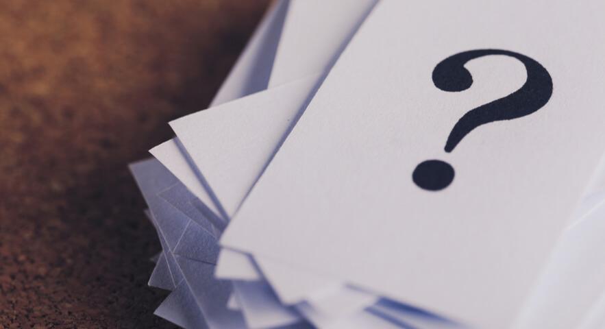 単語カードを作る上でのポイント「情報を詰め込みすぎない」