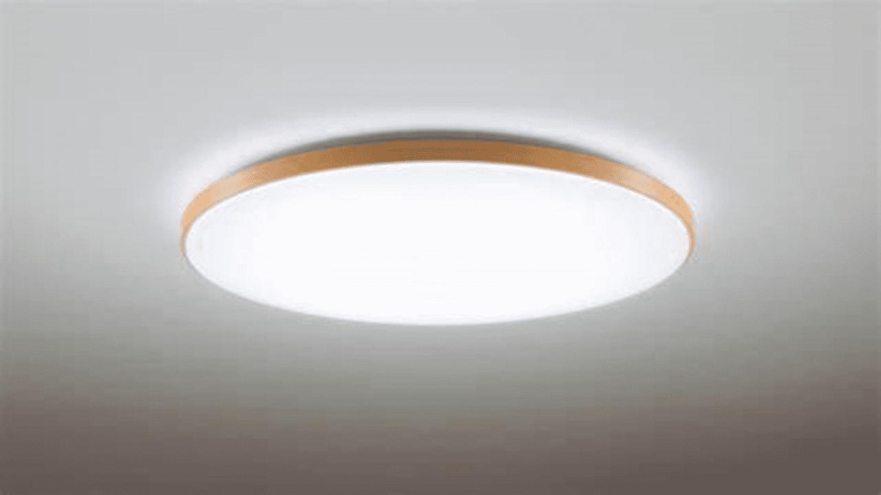 照明は標準の明るさにしたほうが勉強しやすい環境になる