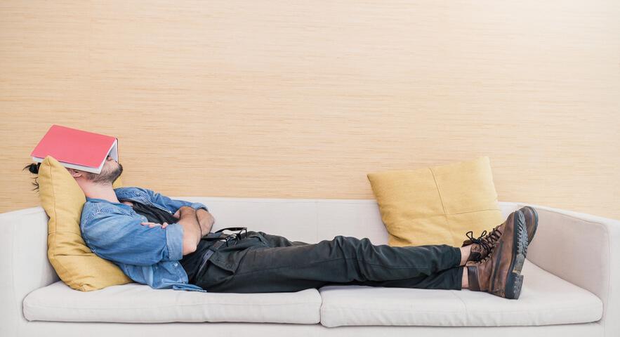 部活と勉強を両立する為のコツ「疲労で集中できない時は休む」