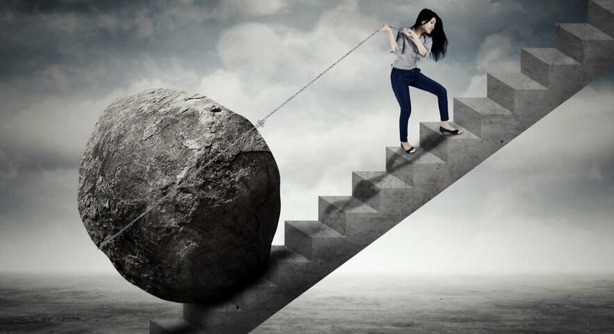 文理選択で後悔する人の特徴「負担の大きさで決める」