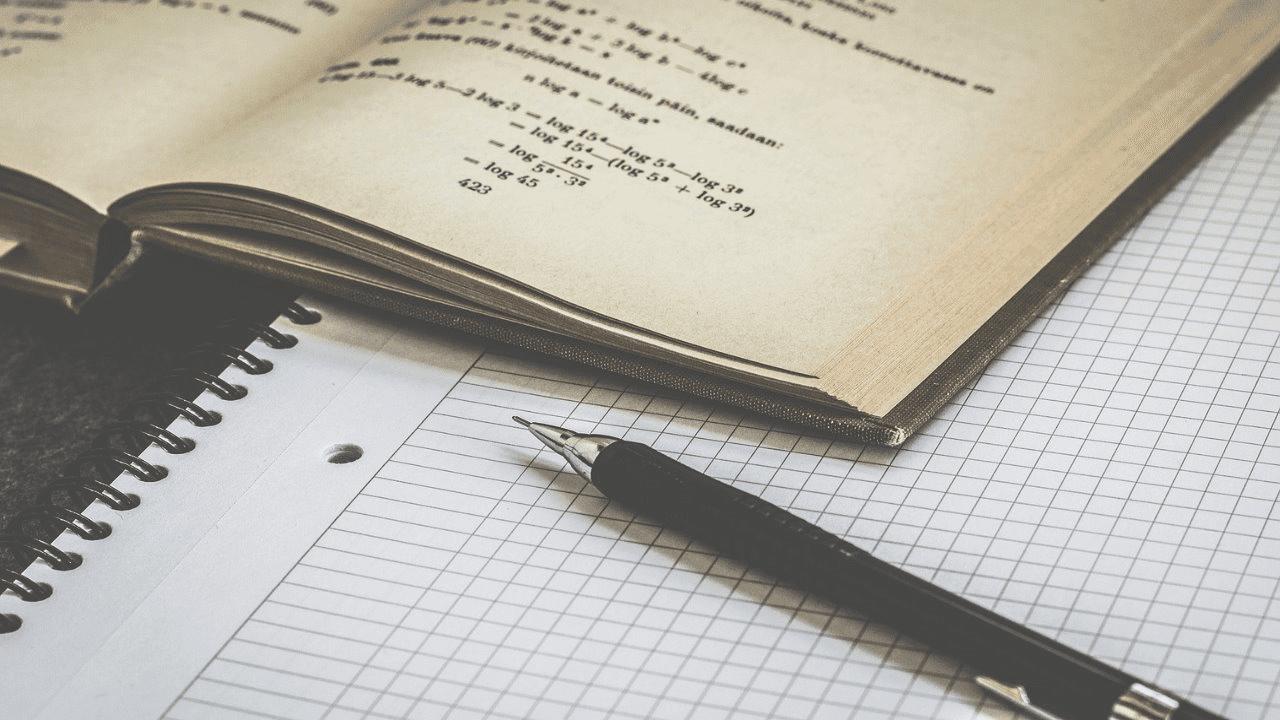 数学の成績を上げるには復習が必要