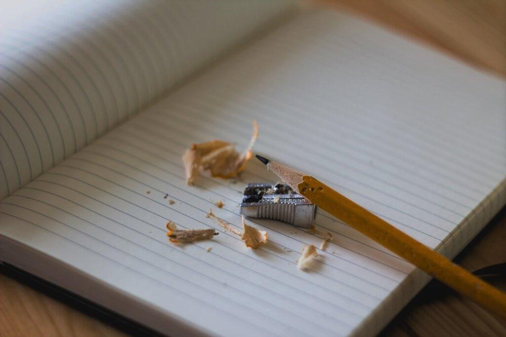 鉛筆 勉強 苦手